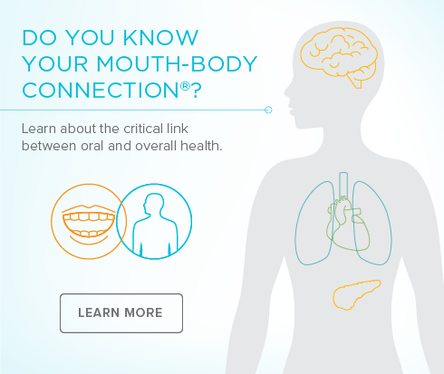 Miramonte Dental Group - Mouth-Body Connection